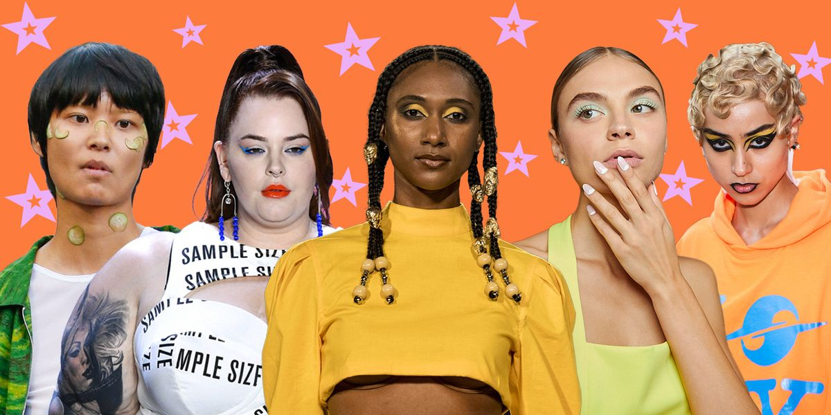 8 Beauty Trends You'll See Everywhere Next Spring
