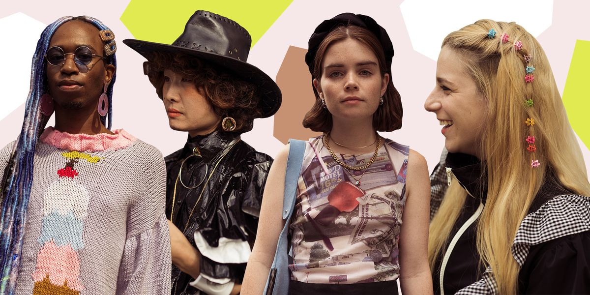 How 2019 Became The Year Of The Hair Accessory