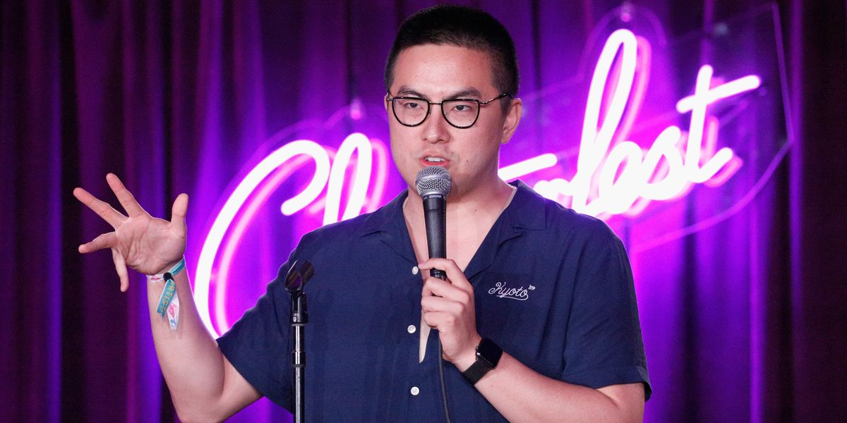 Bowen Yang Becomes First Asian 'SNL' Cast Member