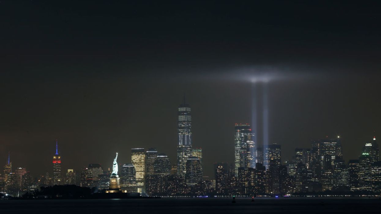 WTF MSM!? Media bias thrived on 9/11 anniversary