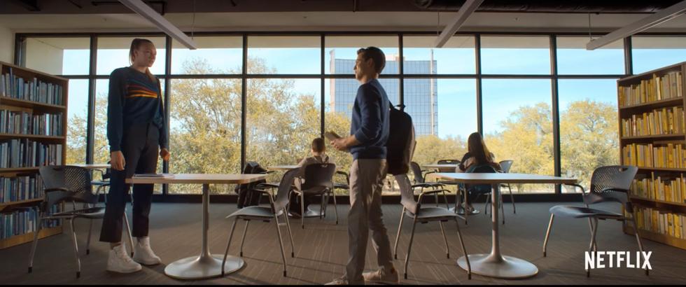 8 Ways Netflix's 'Tall Girl' Got Being The Tall Girl Right