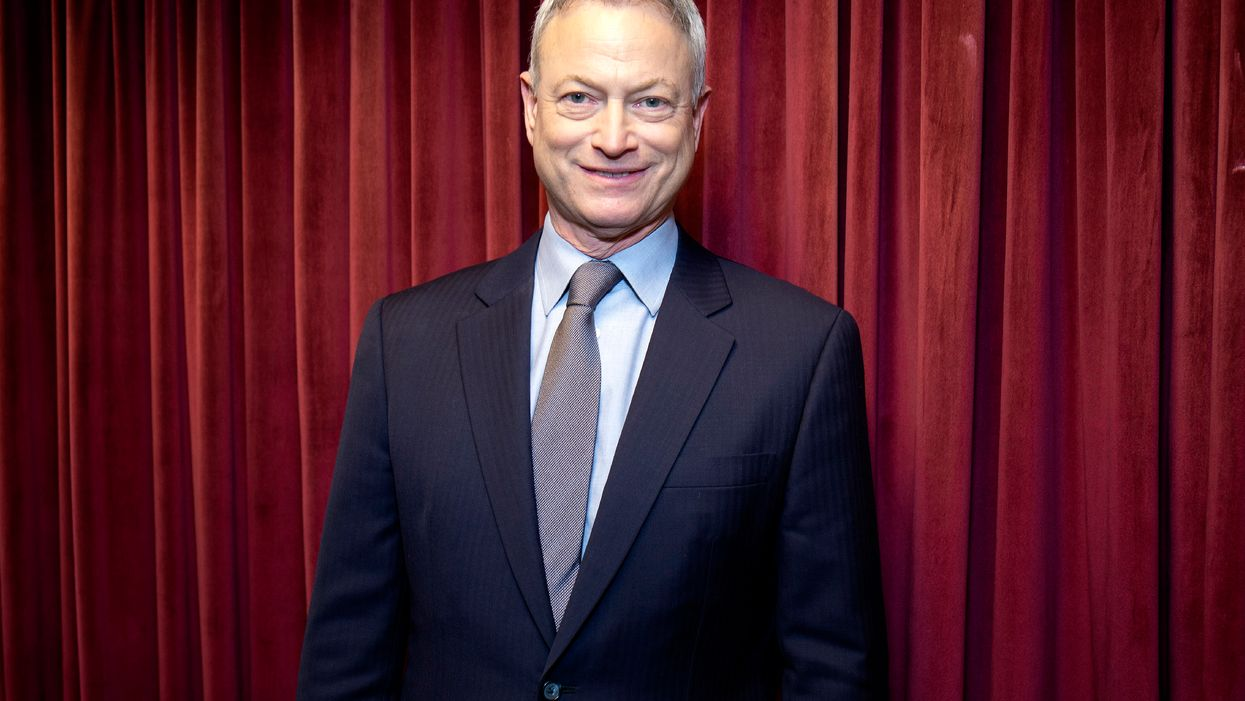 The Gary Sinise Foundation is set to build houses for police officers injured in the line of duty