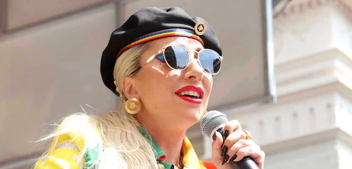 """Lady Gaga Says Haus Laboratories Is For """"All Gender Identities"""""""