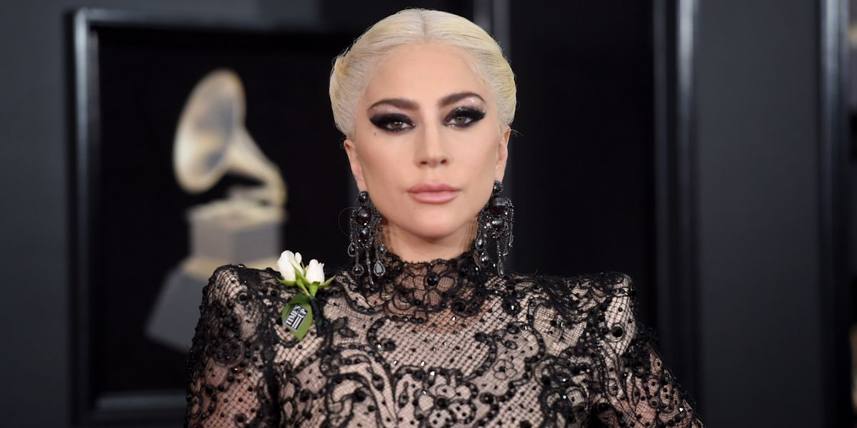 Lady Gaga on the Transformative Power of Makeup