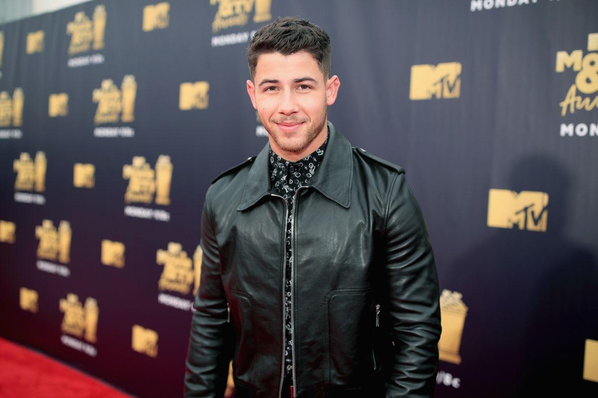Nick Jonas Criticized For Cigar Cover Story