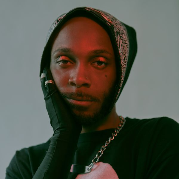 JPEGMAFIA Is Doing It All Wrong