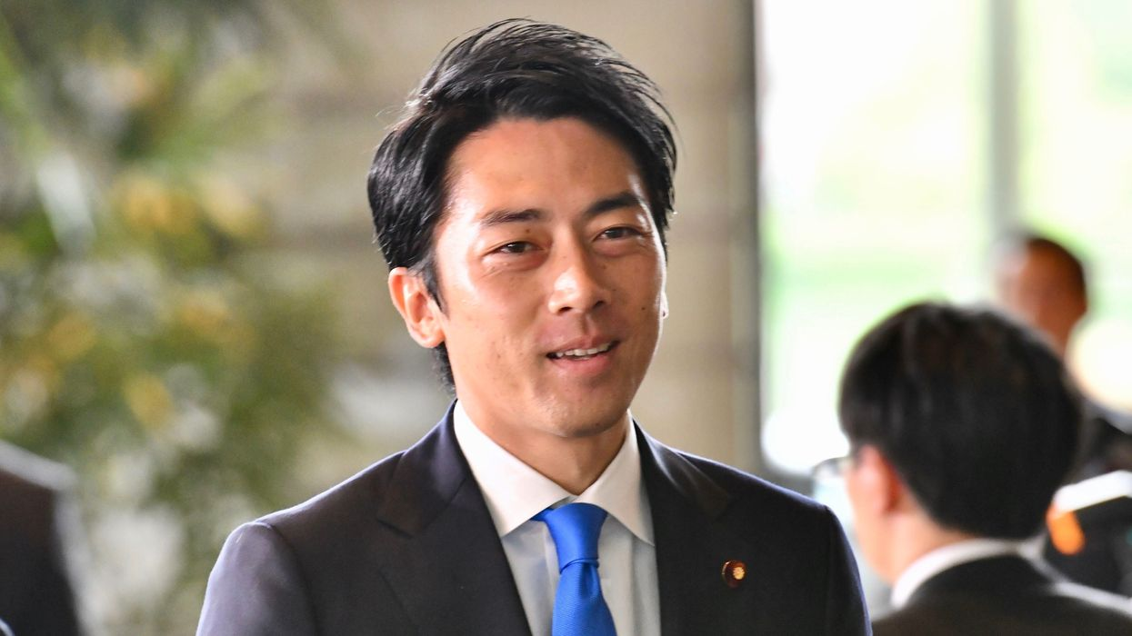 Japan's New Environmental Minister Calls for Closing Down All Nuclear Reactors to Prevent Another Disaster Like Fukushima