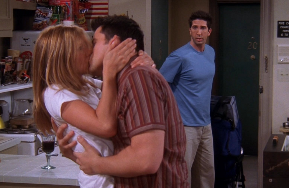 Joey And Rachel Belong Together And 24 Unpopular Opinions That Should Really Be The Popular Opinion