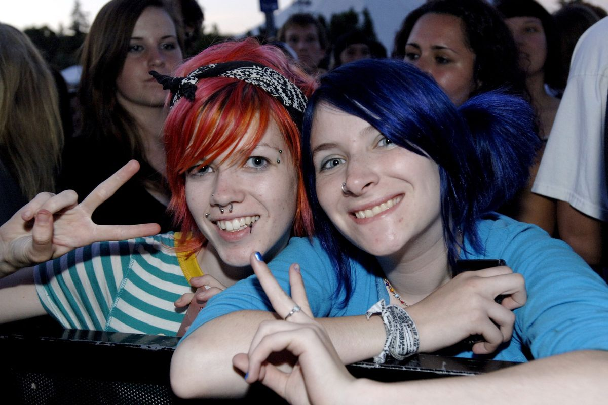 'To Write Love On Her Arms' Helped Keep Emo Kids Alive: Its Founder on What's Changed