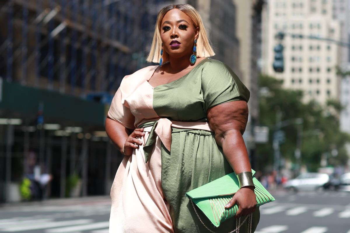32 of the Best CurvyCon Looks