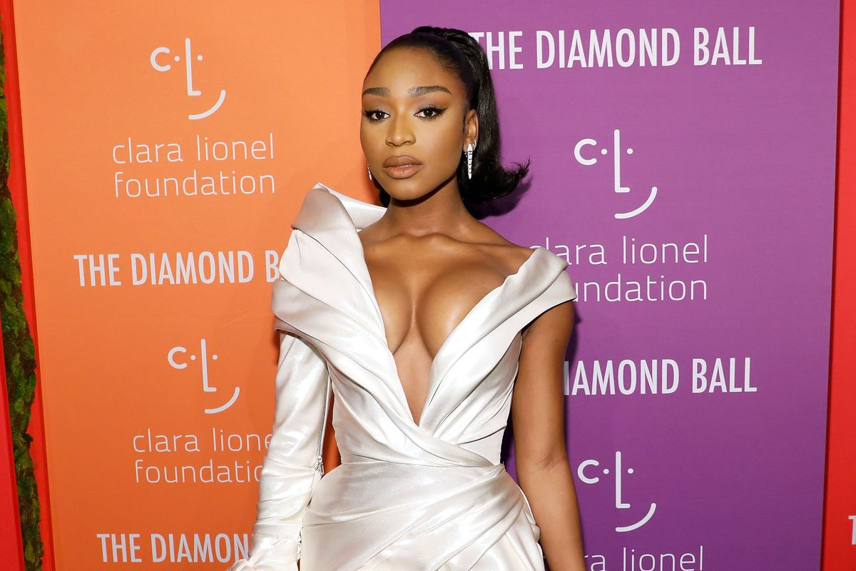 All the Red Carpet Looks From Rihanna's Diamond Ball