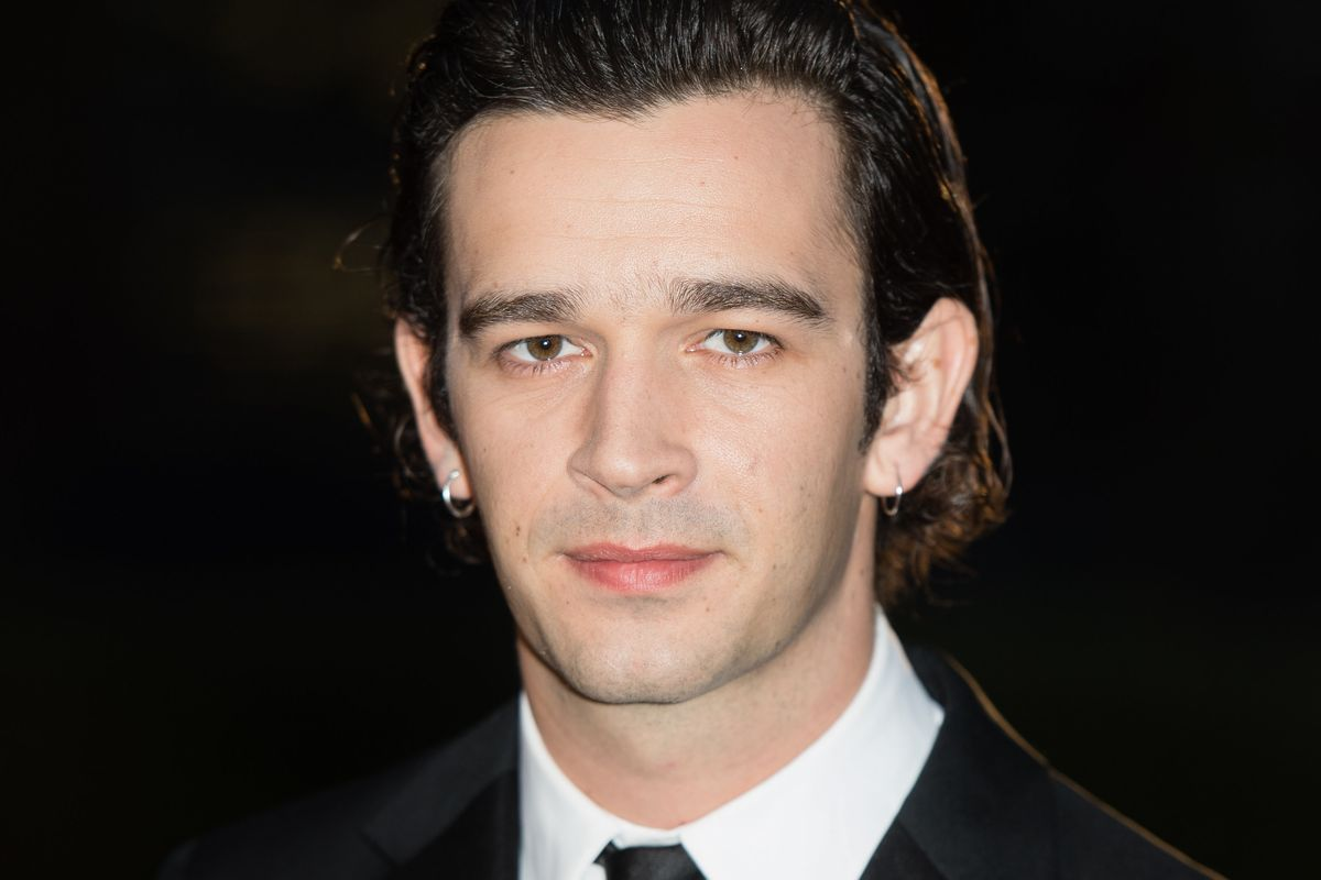 Matty Healy Opens Up About Life After Rehab