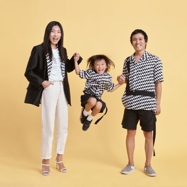 Private Policy Reimagined the Asian-American Family Portrait
