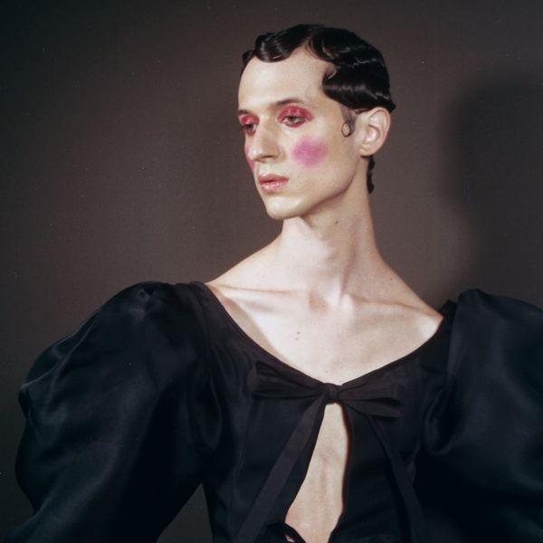 How Marcelo Gutierrez Created NYFW's Boldest Beauty Looks