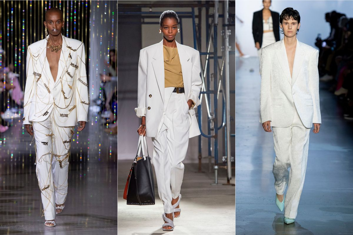 Spring 2020 Report: The Biggest Trends We Saw From NYFW