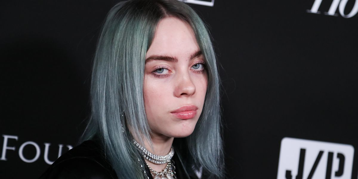 Billie Eilish Responds to Camila Cabello, Shawn Mendes' Make Out