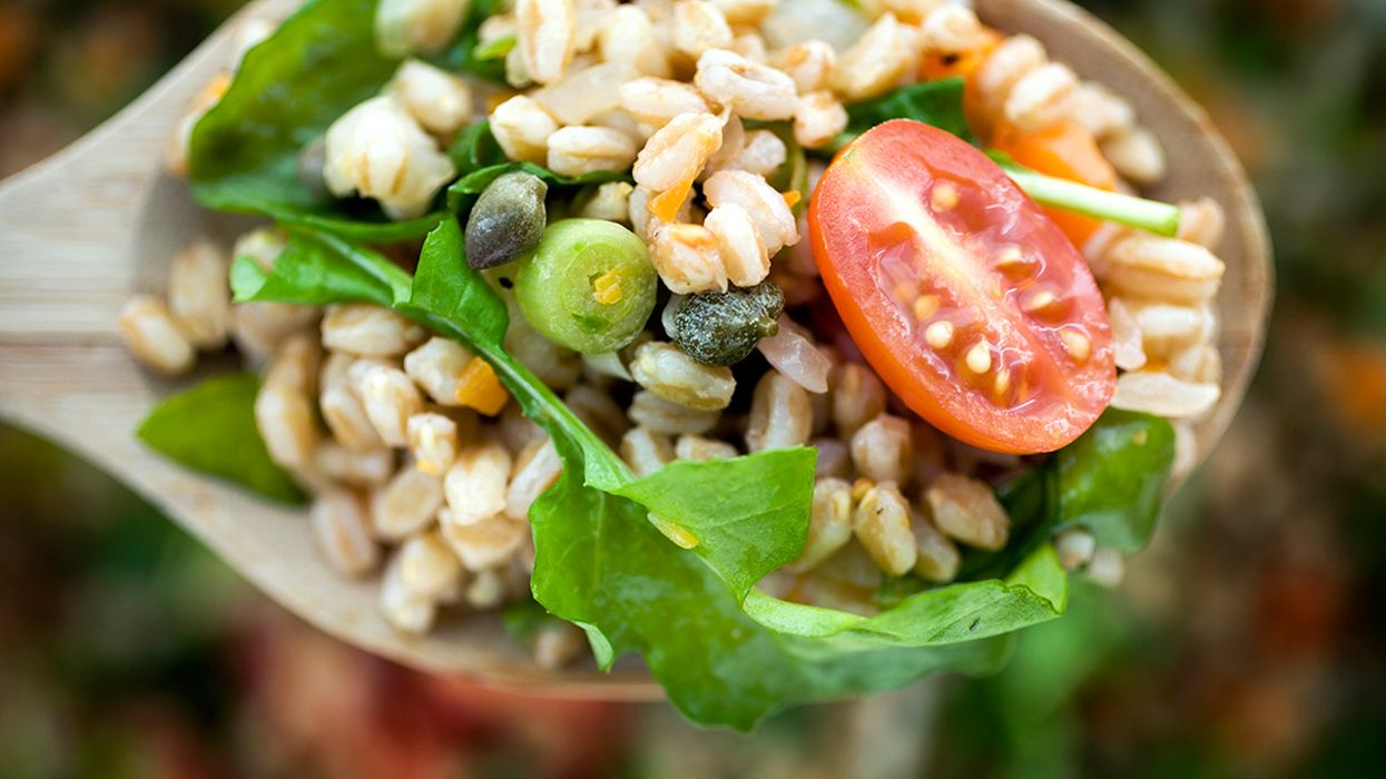 11 Healthy Alternatives to Rice