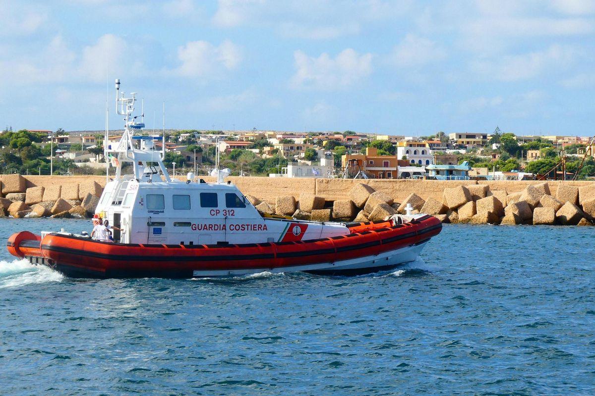 Lampedusa porto aperto come piace a Bruxelles