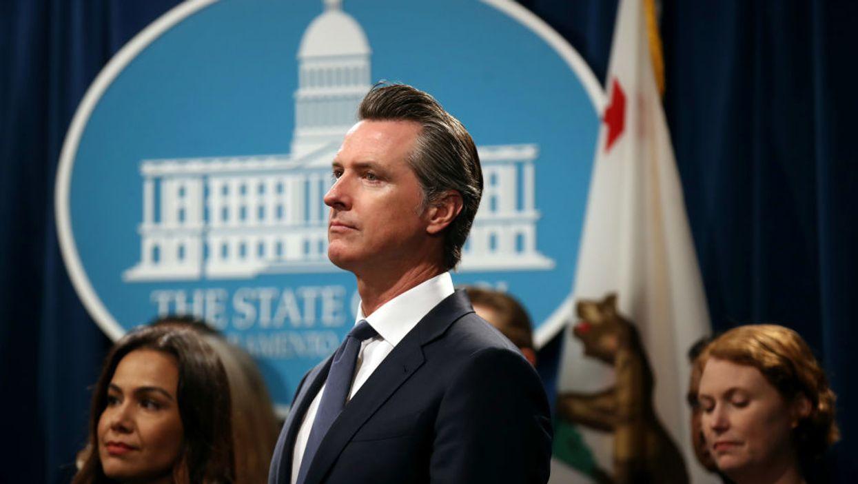 California government ignores California voters, imposes rent control