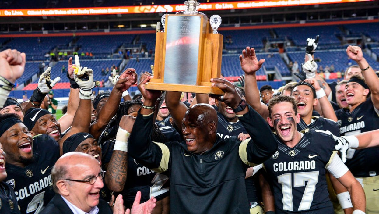 Colorado becomes latest state to defy NCAA, consider legislation allowing student athletes to be paid