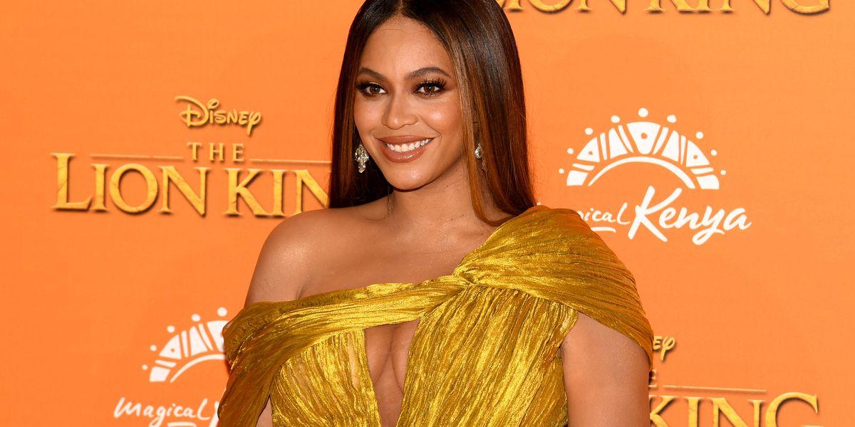 Beyoncé Comes Out with Surprise TV Special