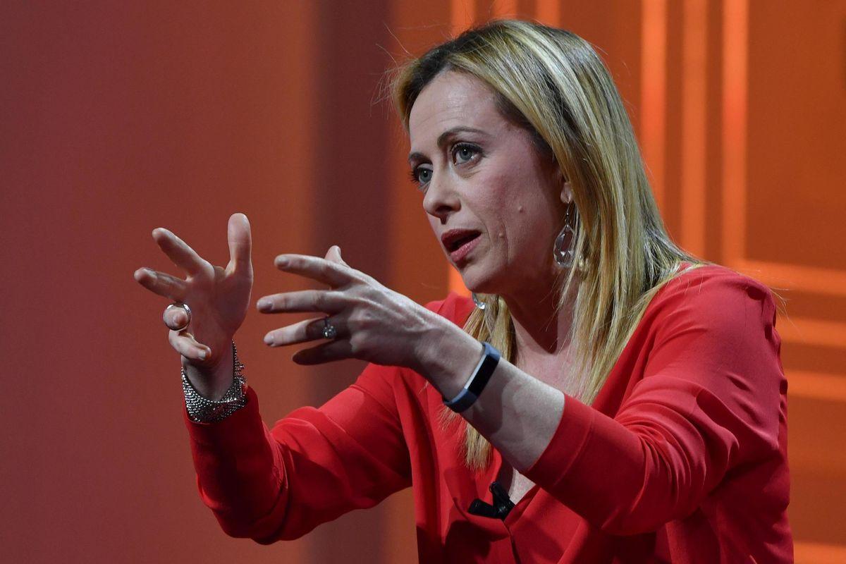 Giorgia Meloni: «Il centrodestra unito su elezione del Colle e no ai senatori a vita»