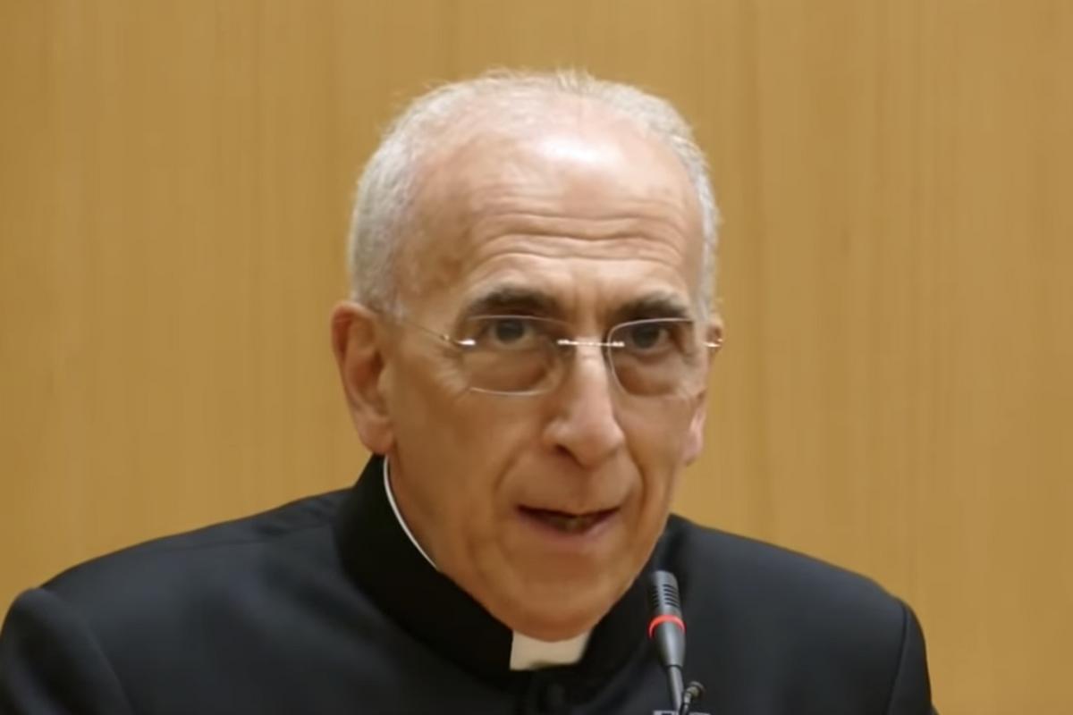 Don Nicola Bux: «Legge sul fine vita? I cattolici non collaborino con Pd e M5s»