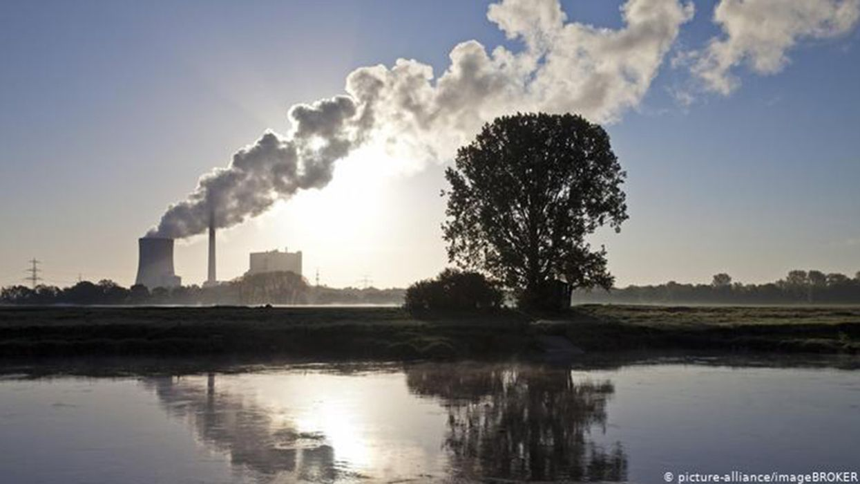 Germany's Ruling Coalition Plans to Spend $44.6 Billion on Climate Protection