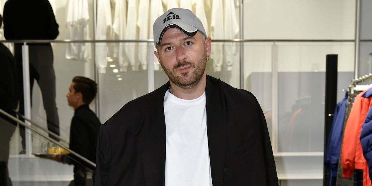 The Most Memorable Looks From Demna Gvasalia's Time At Vetements