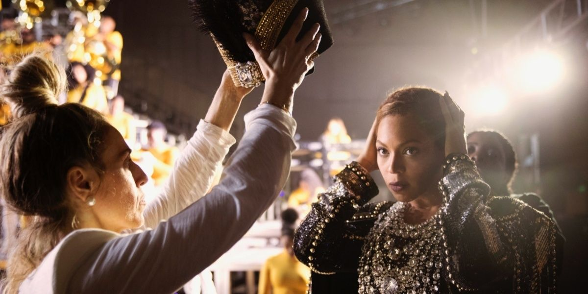 Beyoncé's Emmy Snubs Are A Reminder Of How Harshly Black Women Are Judged