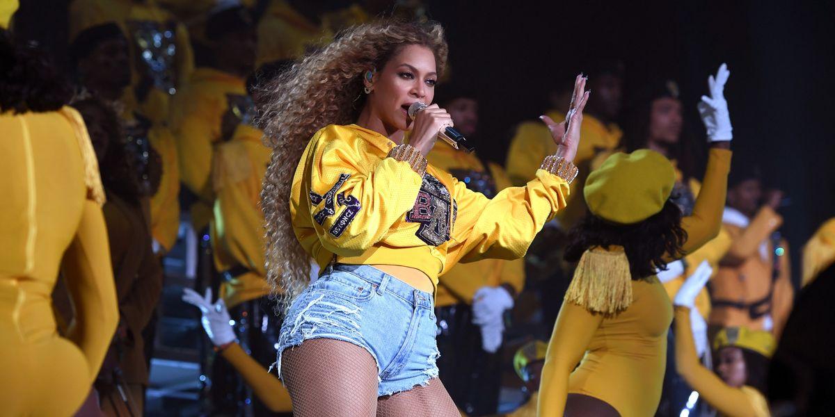 'Carpool Karaoke' Won Beyoncé's Emmy