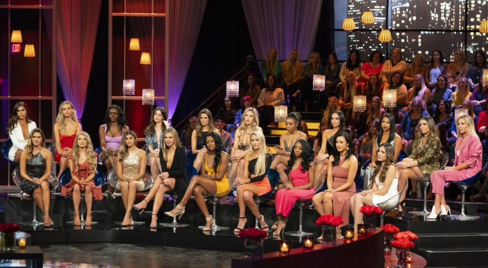 15 Very Real Thoughts I Had While Applying To Be On 'The Bachelor'