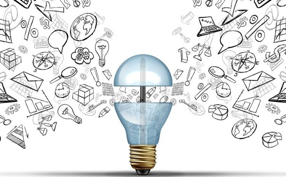 Innovation: 8 steps to implement innovation in SMEs