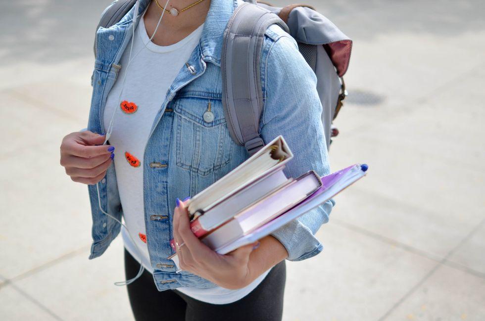 3 Tips To Make Adjusting To College Easier