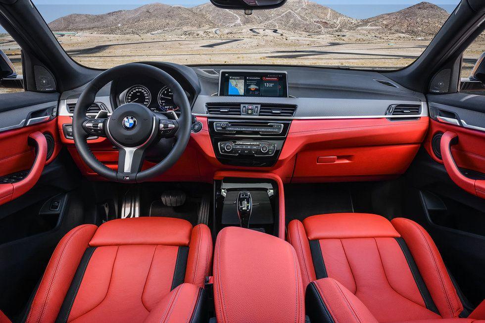 2019 BMW X2 M351