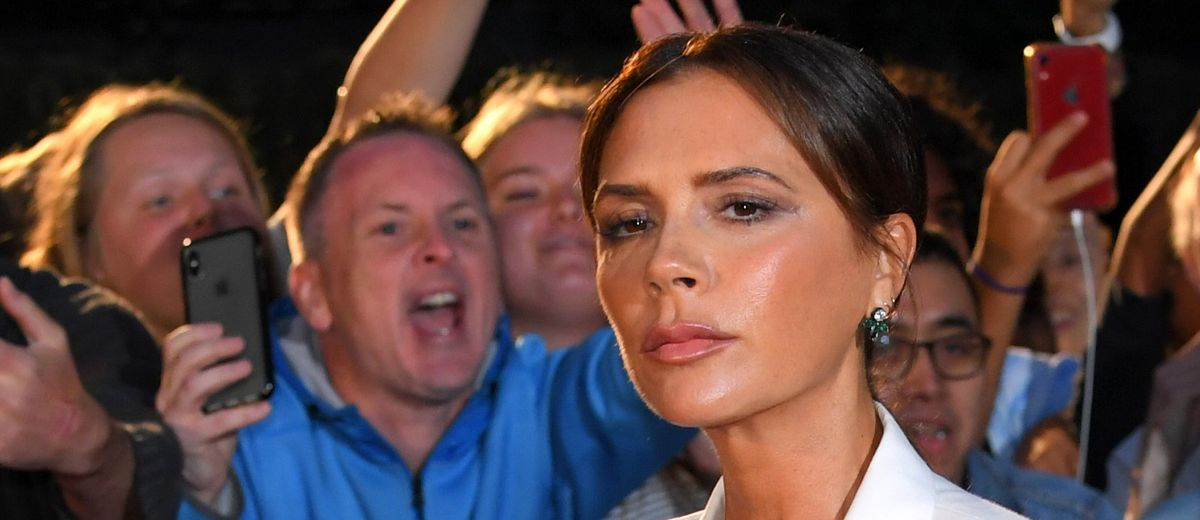 Victoria Beckham Beauty Is Here And It's *Very* Victoria Beckham