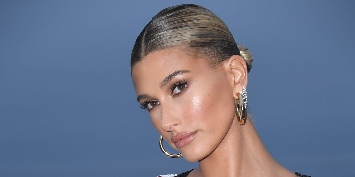 Hailey Bieber Talks Casting Directors Turning Her Down