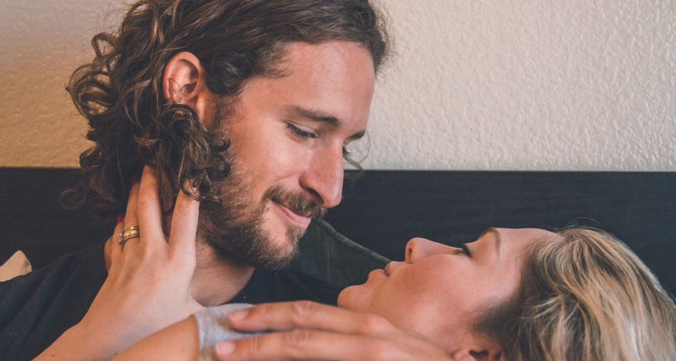 5 Tips For Being A Better Partner To Your Girlfriend Struggling With Depression And Anxiety