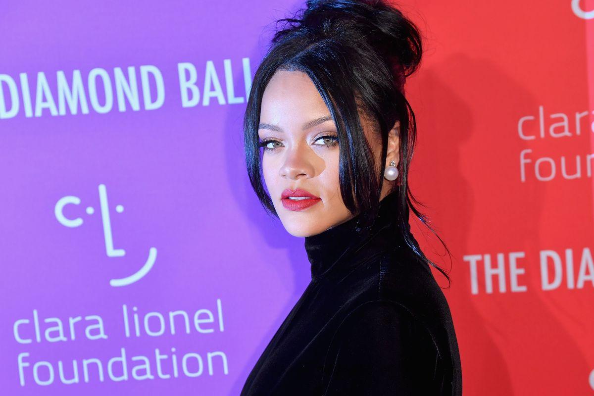 Jeremy O. Harris Held the Curtain of 'Slave Play' for Rihanna