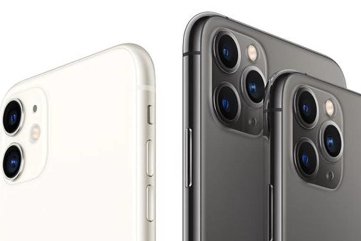 Why the iPhone 11 is making people with trypophobia experience panic and revulsion