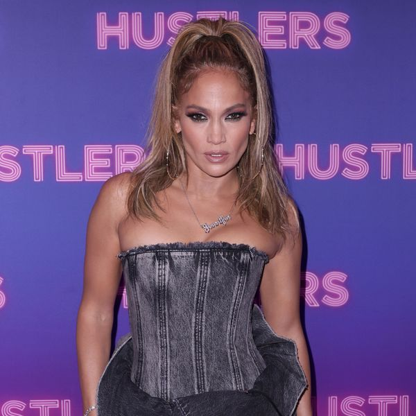 Tons of People Saw J. Lo Play a Stripper Who Robs Wall Street Men