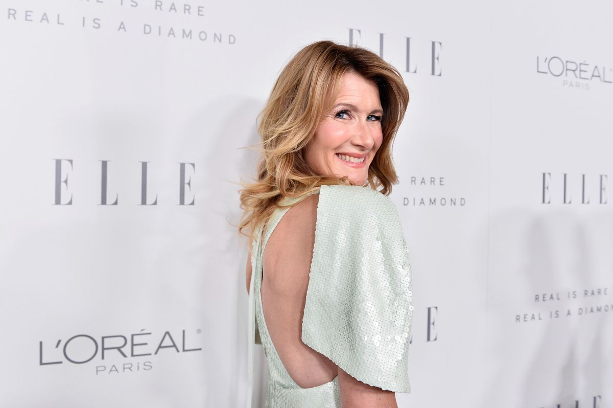 Laura Dern Responds to Bradley Cooper Dating Rumors