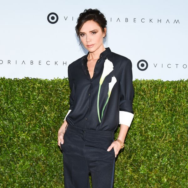 Victoria Beckham Beauty Is Here