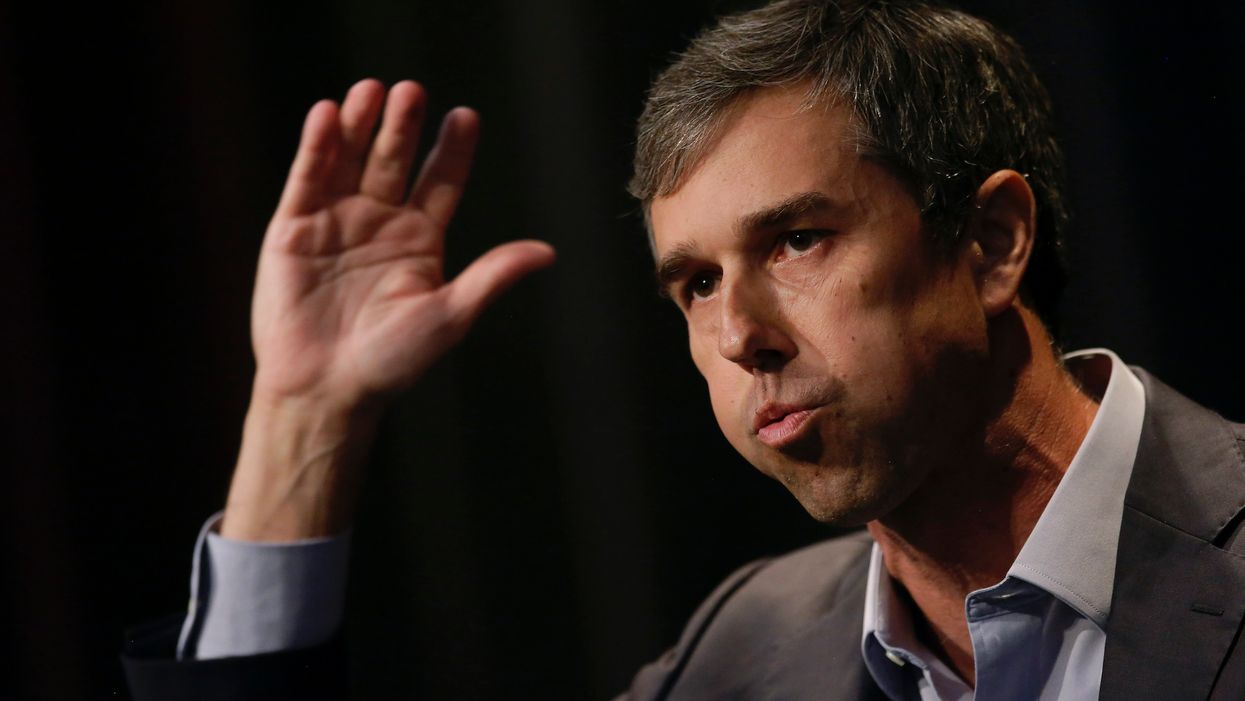 First poll since debate shows how Americans responded to Beto O'Rourke's call for gun confiscation