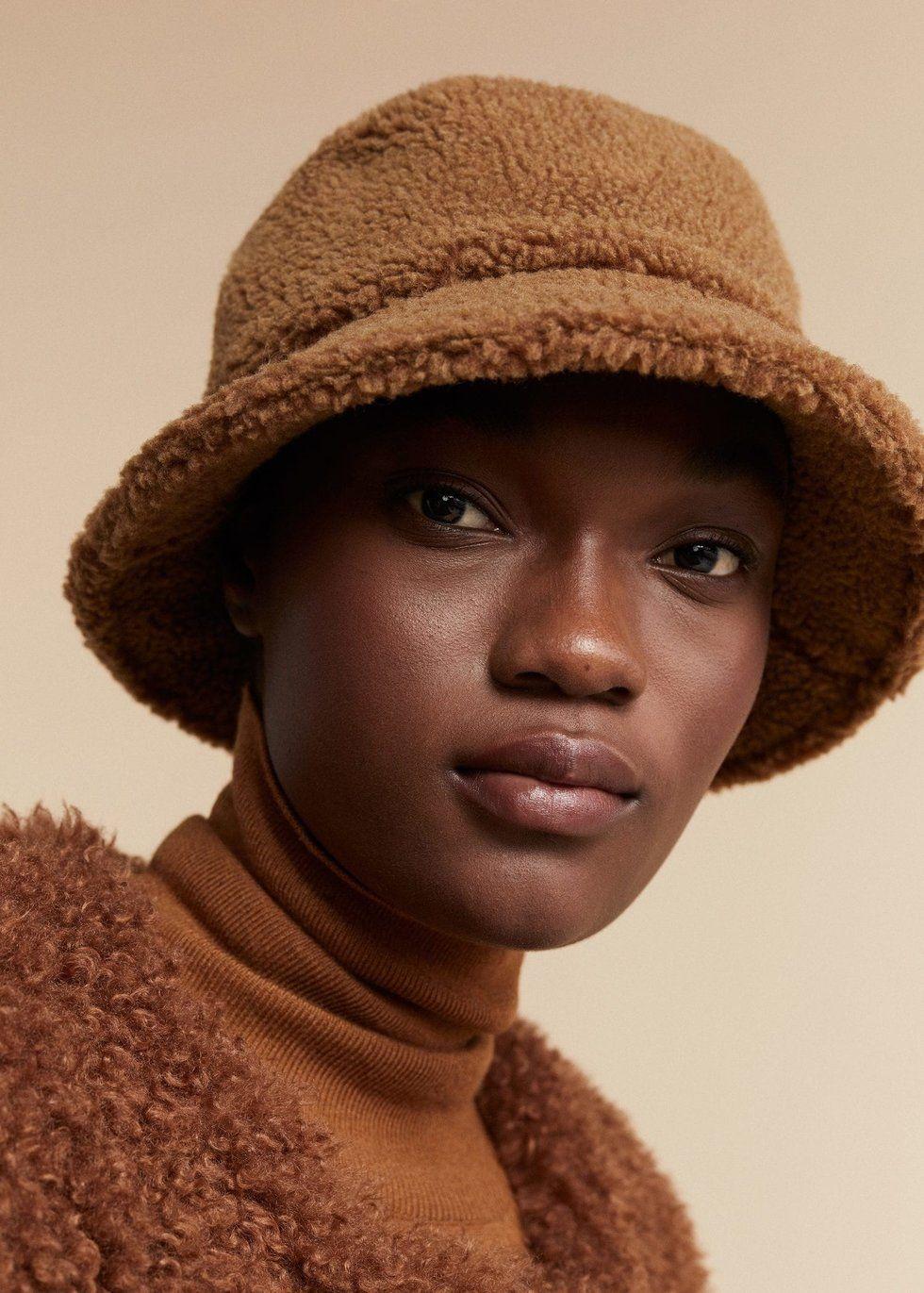 bucket hat tendencia otono 2019