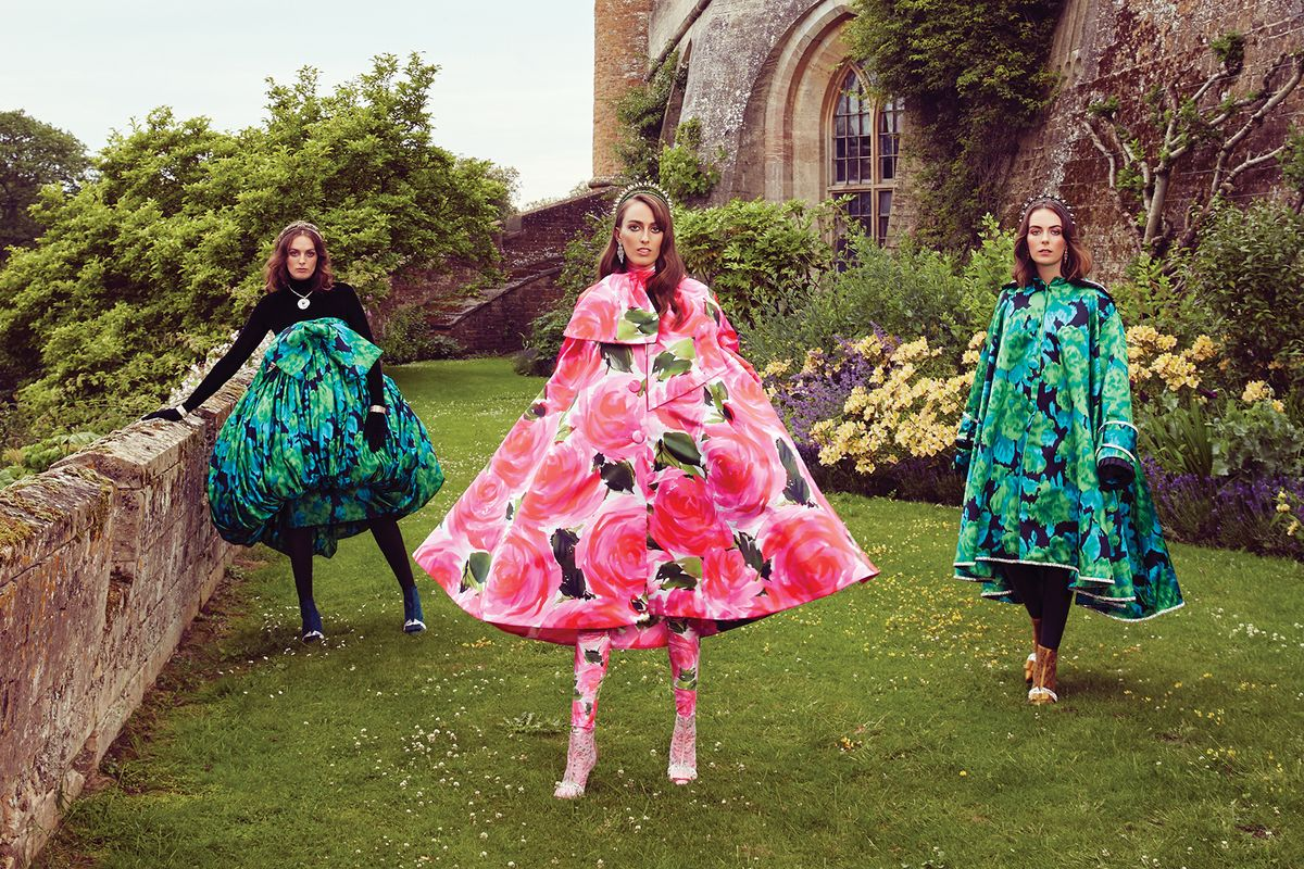 The Manners Sisters: Bringing a Modern Attitude to Britain's Aristocracy