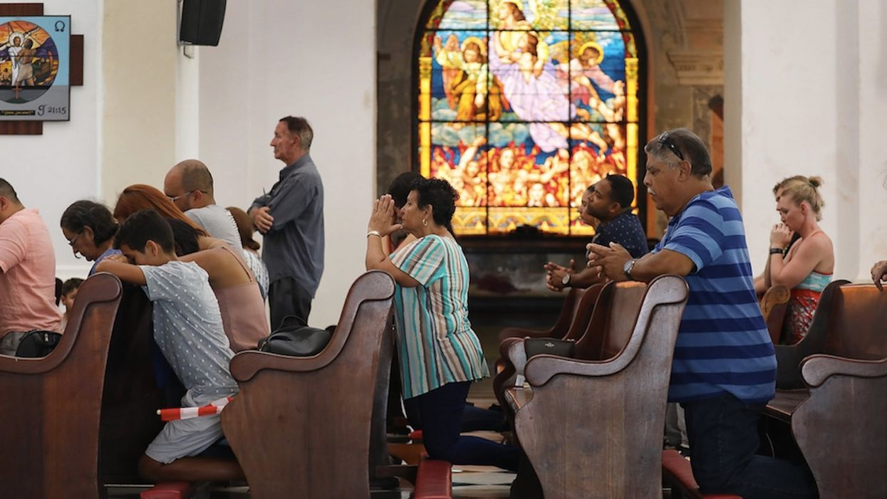 Study: Atheists, agnostics dislike prayers from Christians so much they're willing to pay money to avoid them