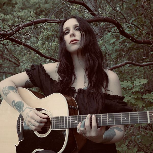 Chelsea Wolfe Steps Into Her Power