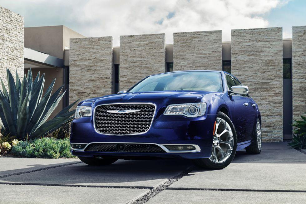 2020 Chrysler 300C