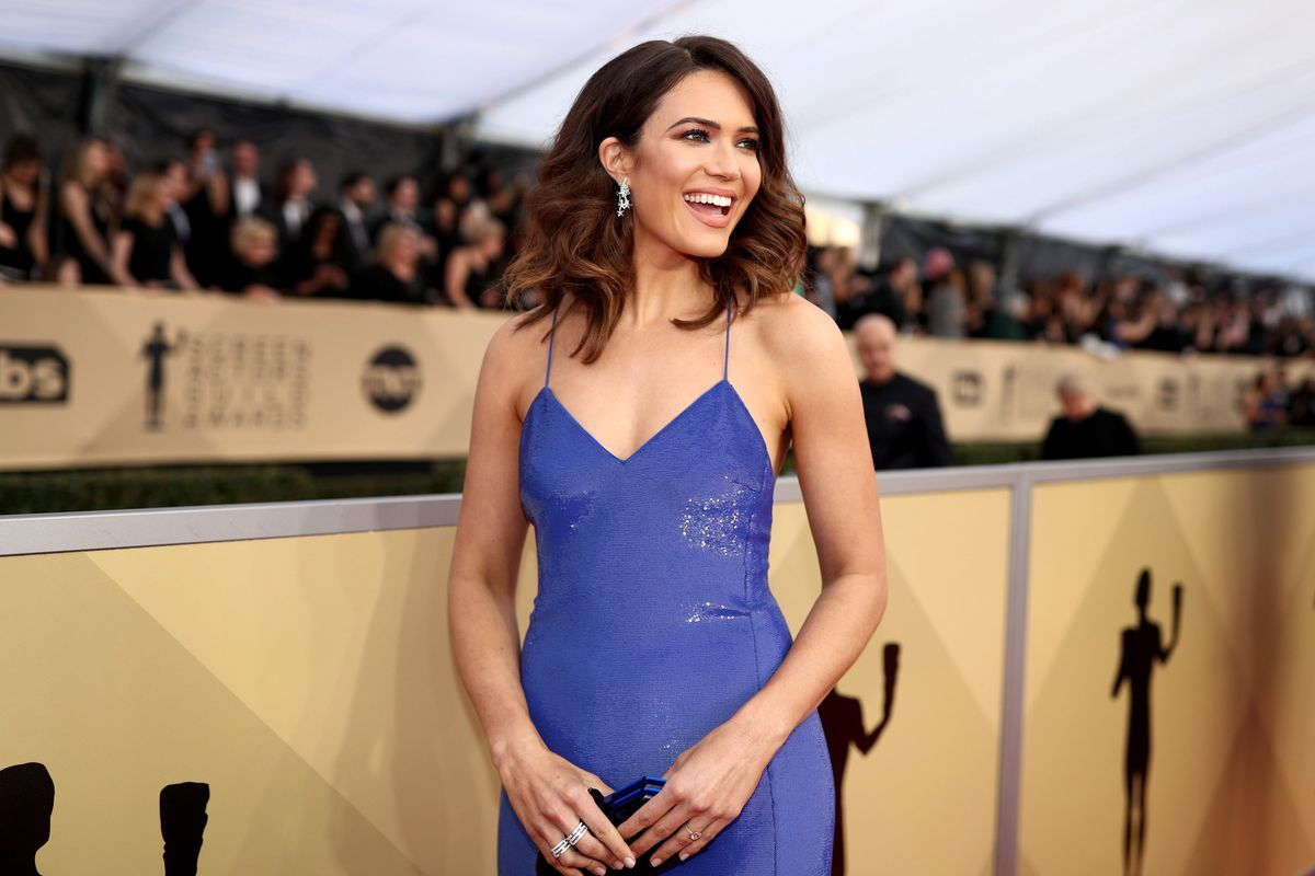 Mandy Moore Releases First Single in 10 Years